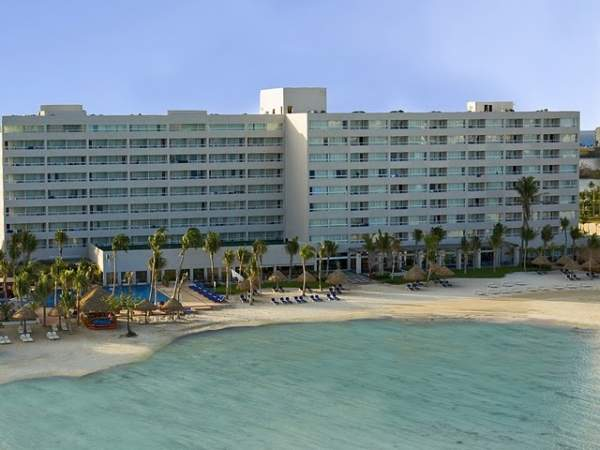 Hotel Be Live Viva Beach Cancun