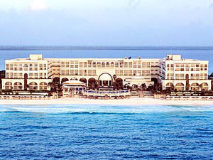 Hotel Casamagna marriott Cancun