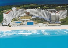 Hotel Crown Paradise Club Cancun