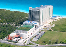 Hotel great parnassus Cancun