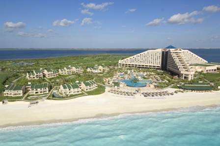 Hotel hilton cancun golf and spa resort