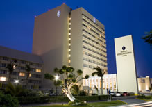 Hotel presidente intercontinental cancun